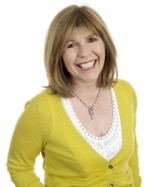 Maggie Philbin OBE, one of my heroes