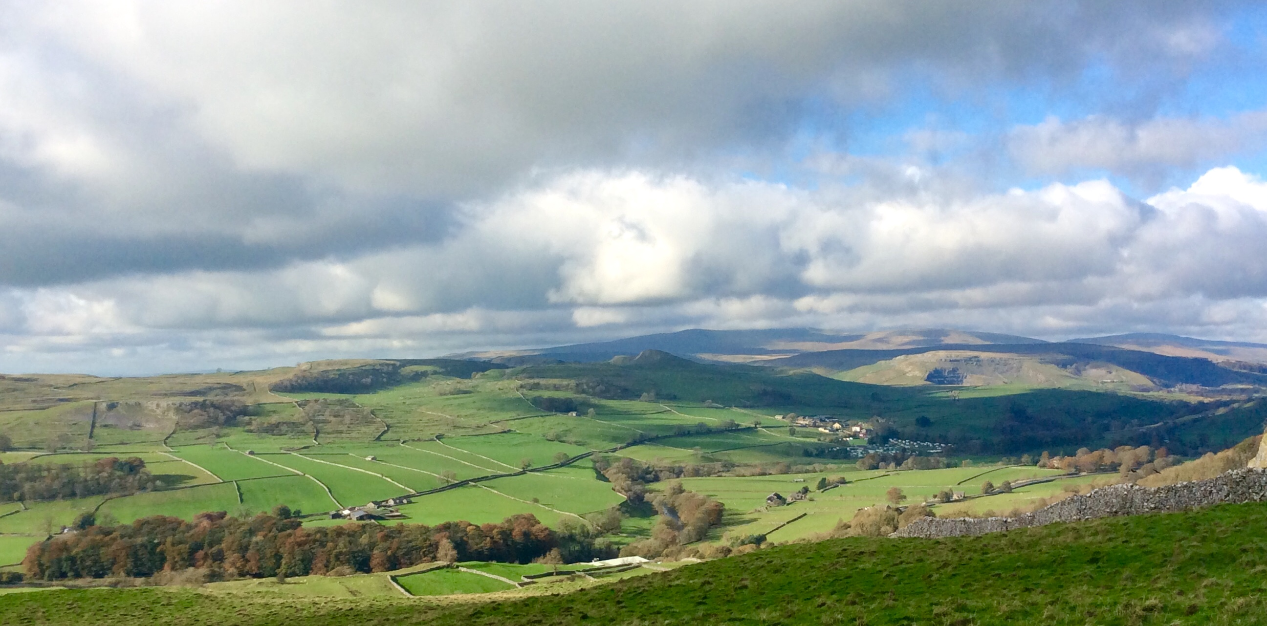 God's own country – Yorkshire, on a perfect day | Grumpytyke
