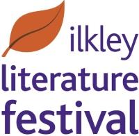 Ilkley Literature Festival logo