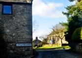 Entering Appletreewick