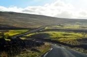A climb over Barden moor