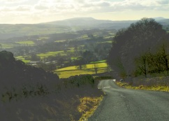 Then down to Embsay, close to Skipton