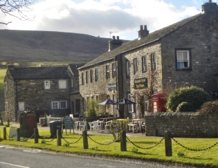 Tearooms in Burnsall