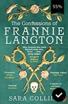 Front cover of 'The Confessions of Frannie Langton'.