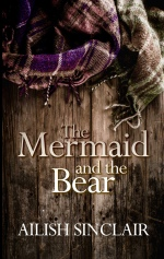 Cover of The Mermaid and the Bear